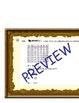 2nd Grade Multiplication & Division Promethean Flipchart Activotes