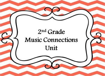 2nd Grade Music Units Bundle