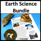 2nd Grade NGSS Earth Science Complete Unit