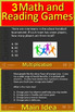 2nd Grade NWEA MAP Reading Test Prep Practice Tests and Games Bundle!