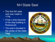 2nd Grade New Hampshire Symbols Lesson Bundle