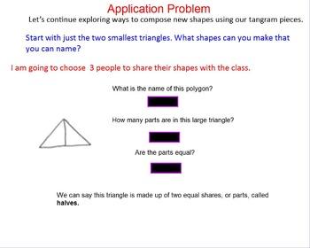 2nd Grade Engage NY & Eureka Math Modules 8 Lesson 7