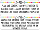 2nd Grade Next Generation Standards | Science Wall Cards | White Edition