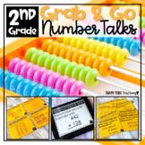 Number Talks 2nd Grade Number Sense Activities MATH FLUENC