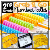 2nd Grade Number Talks MATH FLUENCY PROGRAM Distance Learn