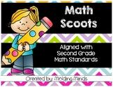 2nd Grade OA Math Scoots!