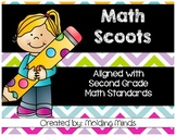 2nd Grade OA Math Scoots!