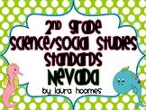 2nd Grade Ocean Standards- NEVADA Science/Social Studies