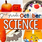 2nd Grade October Science: Four Themed Investigations and