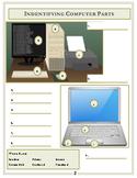 PC Parts Manual