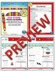 2nd Grade Phonics and Spelling D'Nealian Week 14 (long ō, oa, ōw) {TEKS-aligned}