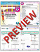 2nd Grade Phonics and Spelling D'Nealian Week 17 (Long ī, igh, ie, y)
