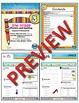 2nd Grade Phonics and Spelling D'Nealian Week 3 (long ā & ī, hard c, soft ç)