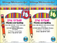 BUNDLE: 2nd Grade Phonics and Spelling D'Nealian (Weeks 13-18)