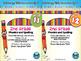 BUNDLE: 2nd Grade Phonics and Spelling D'Nealian (Weeks 7-12)