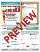 2nd Grade Phonics and Spelling Zaner-Bloser Week 1 (short ă, short ĭ)