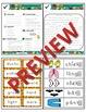 2nd Grade Phonics and Spelling Zaner-Bloser Week 11 (-s & -es)
