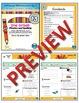 2nd Grade Phonics and Spelling Zaner-Bloser Week 13 (Vowel