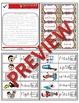 2nd Grade Phonics and Spelling Zaner-Bloser Week 16 (–ed & -ing)