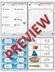 2nd Grade Phonics and Spelling Zaner-Bloser Week 17 (Long