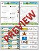 2nd Grade Phonics and Spelling Zaner-Bloser Week 21 (er, ir, ur) {TEKS-aligned}