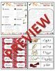 2nd Grade Phonics and Spelling Zaner-Bloser Week 22 (Homophones, -er & -est)