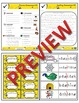2nd Grade Phonics and Spelling Zaner-Bloser Week 30 (Longer Words w/ ō & ē, -le)