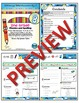 2nd Grade Phonics and Spelling Zaner-Bloser Week 8 (th, sh