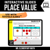 2nd Grade Place Value 3-Digit Numbers | Google Classroom™