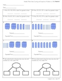 2nd Grade Place Value CC Module 3 Review or Assessment