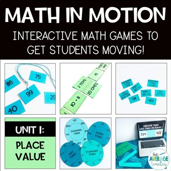 2nd Grade Place Value Games | Math Games for 2nd Grade