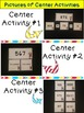 2nd Grade Place Value: Matching Activities