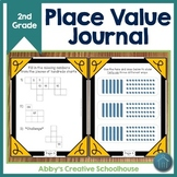 Place Value Activities Journal