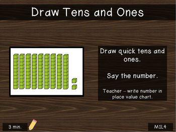2nd Grade PowerPoint EngageNY - Eureka Math Module 1 Lesson 4