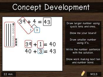 2nd Grade PowerPoint EngagyNY - Eureka Math Module 1 Lesson 5