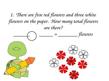 2nd Grade Practice Problem Practice #2