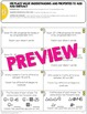 2nd Grade Problem Solving Math Journal - ALL CCSS BUNDLE (Differentiated)