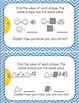 2nd Grade Problem Solving Math Journal - ALL CCSS BUNDLE (