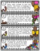 2nd & 3rd Grade Problem Solving: Worm Edition A FREEBIE Sa