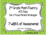 2nd Grade RTI Set 2