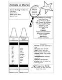 2nd Grade RW Unit 2 Week 2 Spelling List/Weekly Outline wi