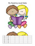 2nd Grade Reading A-Z Chart