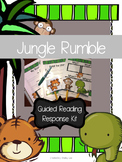 Guided Reading Reusable Response Kit for Second Grade