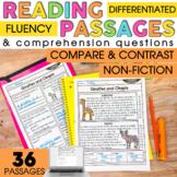 2nd Grade Reading Comprehension Passages | Nonfiction Comp