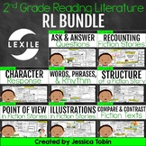 Reading: Literature- 2nd Grade Reading Bundle