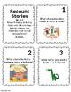 2nd Grade Reading Literature Task Cards- Common Core Aligned
