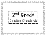 2nd Grade Reading Standards