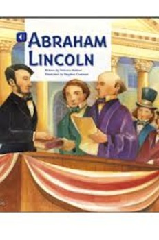 2nd Grade Reading Street Abraham Lincoln Differentiated Te