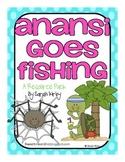 Anansi Goes Fishing Resource Pack