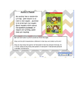 2nd Grade Reading Street Common Core Reading Slides (Pearl and Wagner)